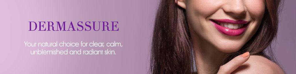 dermasure banner