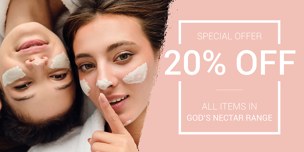 Special Offers - 20% Off Deals