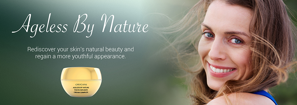 Ageless By Nature Products